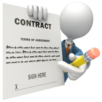 rental-contracts-and-paperwork-7rRhDX-clipart